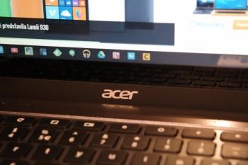 Chromebook Acer C720P 4