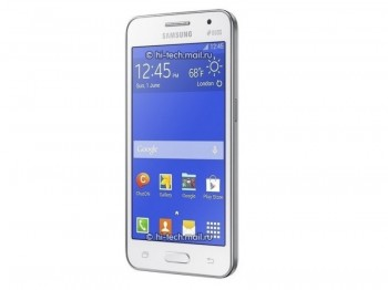 Samsung Galaxy Core 2 1