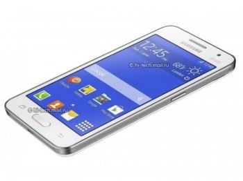 Samsung Galaxy Core 2 2