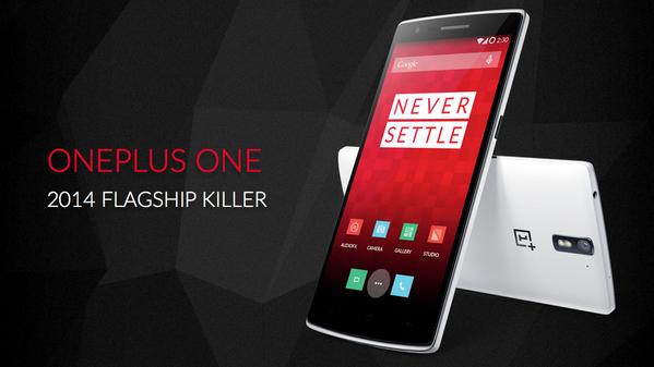 """OnePlus One ve """"volném"""" prodeji"""