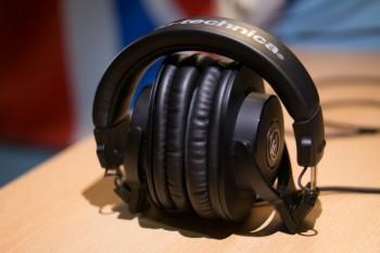 Audio-technica ATH-M30x 1