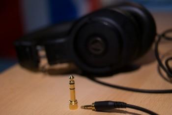 Audio-technica ATH-M30x 2