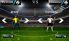 Real Football 2014 Brazil2