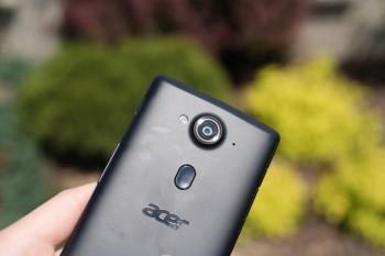 Acer Liquid E3 4