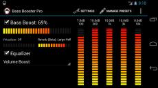 Bass Booster Pro2