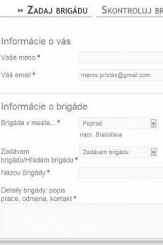 brigady zadarmo1
