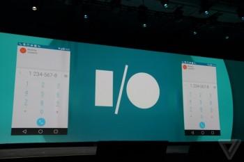 google io design