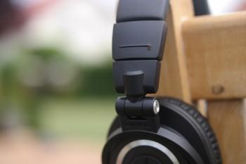 Audio-technica ATH-M50x 6