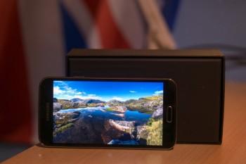 Samsung Galaxy S5 10