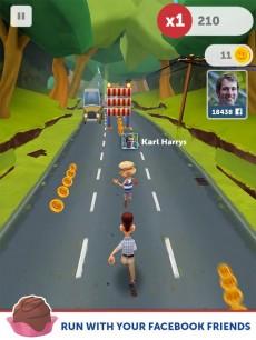 Run Forrest Run2