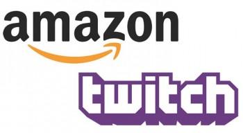amazon twitch