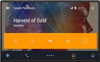 Android Auto - specialni akce