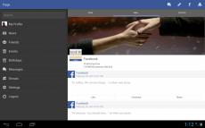 Flipster for Facebook