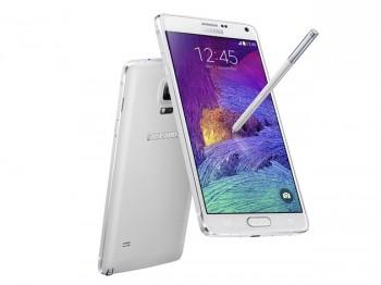 Samsung Galaxy Note 4 se začne prodávat 24. října