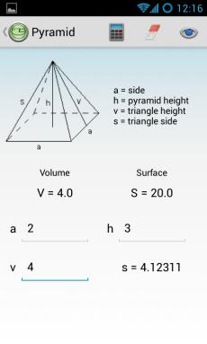 Geometrie 2