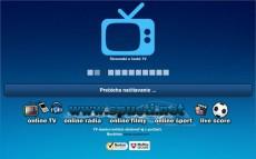 Slovenske a ceske TV