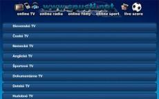 Slovenske a ceske TV1