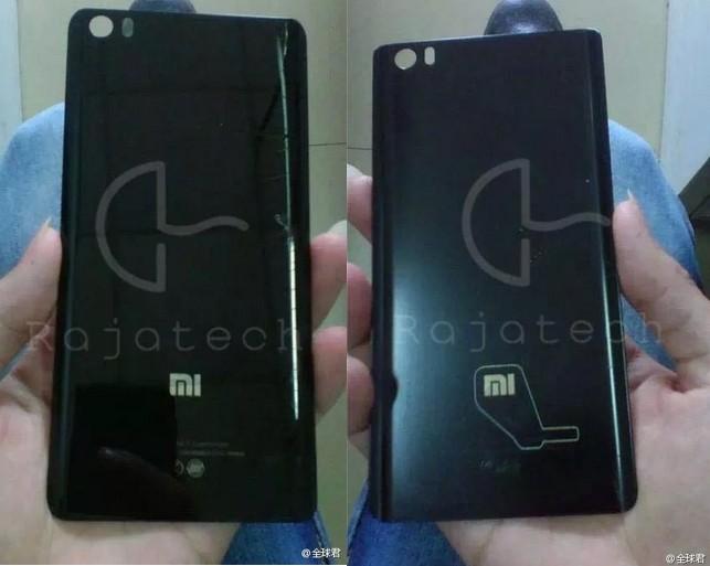 První únik Xiaomi Redmi Note 2