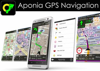 Aponia GPS Navigation_3.11