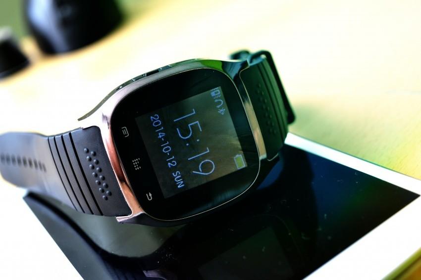 RWatch M26 - Levné smartwatch z Číny [Recenze]