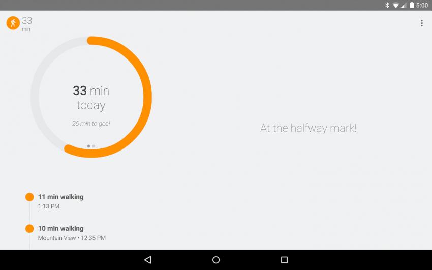 Google Fit2