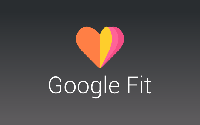 Stáhněte si fitness aplikaci Google Fit