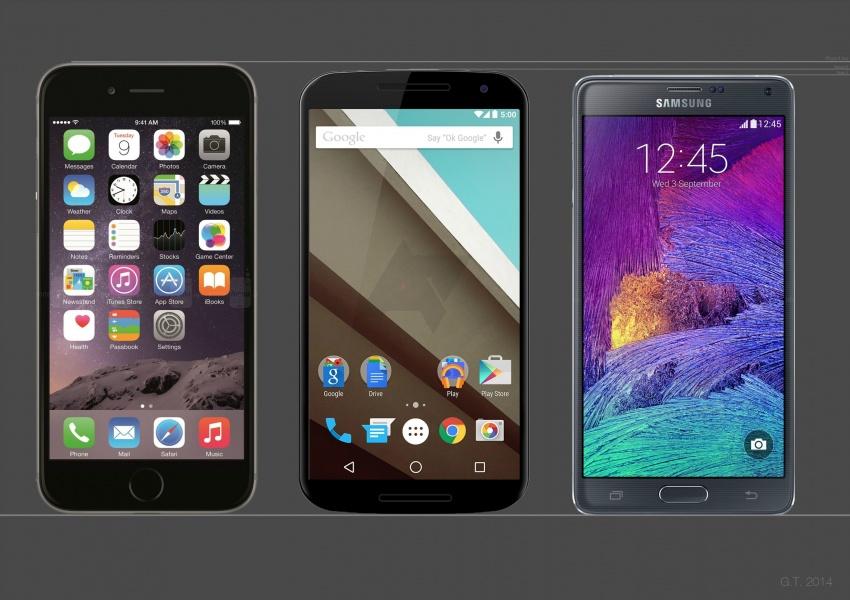 Note-4-vs-iPhone-6-Plus-vs-Nexus-6
