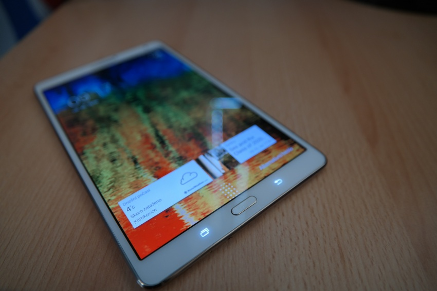 Samsung Galaxy Tab S 8.4-2
