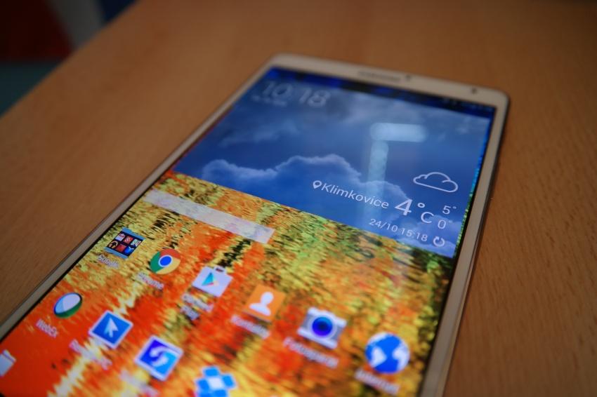 Samsung Galaxy Tab S 8.4-4