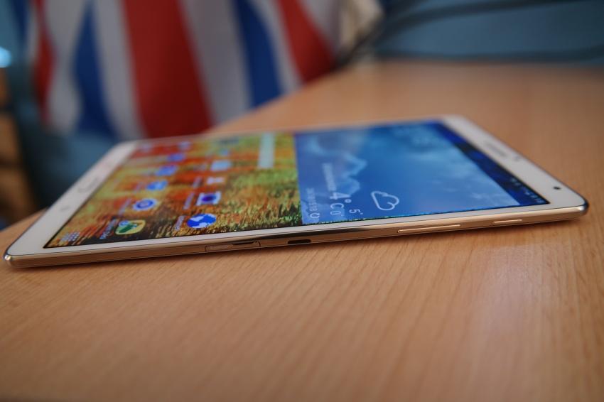 Samsung Galaxy Tab S 8.4-6