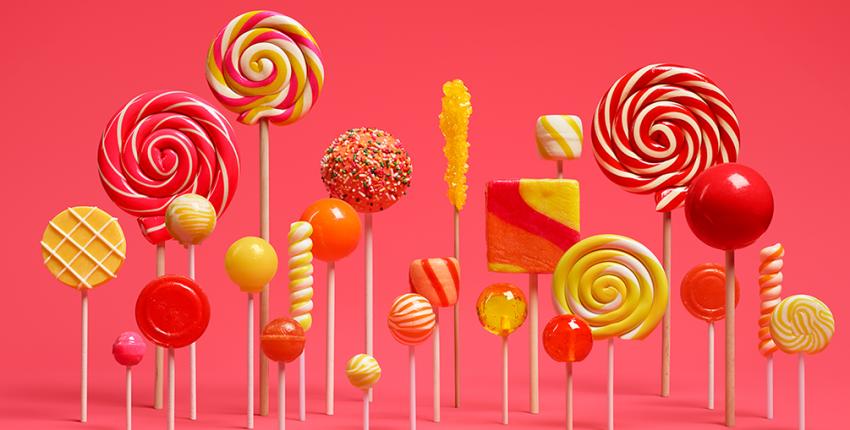 Majitelé Nexusu 7 a 10 se mohou těšit na Lollipop již 3.listopadu
