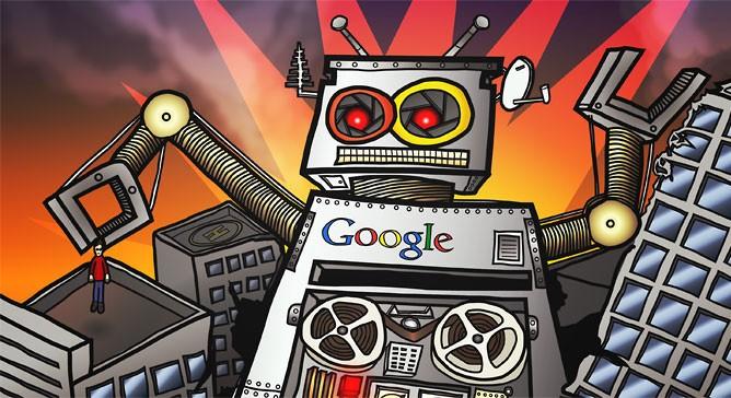 Google najímá další dva týmy pro práci na AI a spolupracuje s Oxfordskou univerzitou