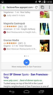google search 6