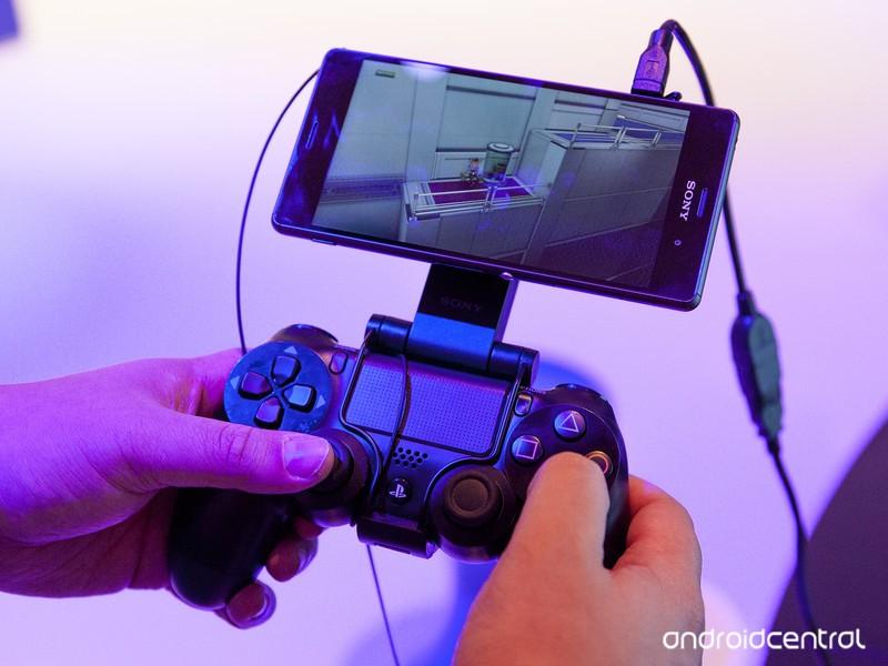 PS4 Remote Play během týdne dorazí na Xperii Z2 a Z2 Tablet