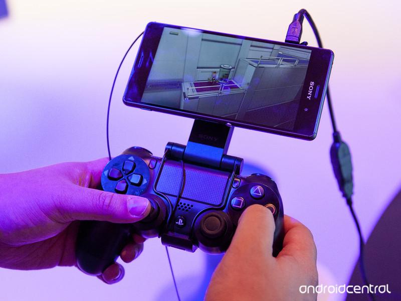 Funkce PS4 Remote Play přichází i pro starší chytrá zařízení Sony