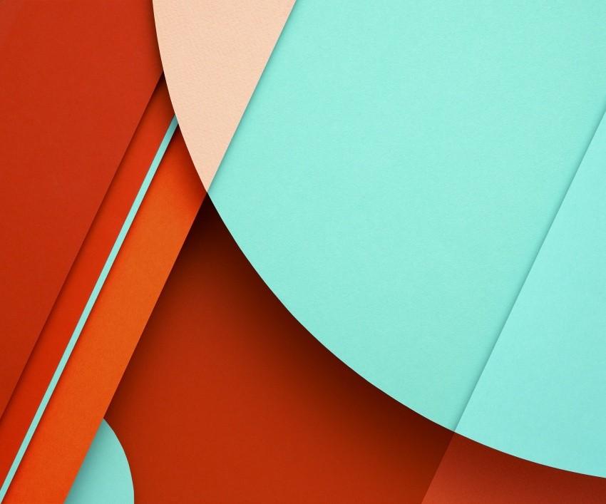 Stáhněte si tapety z Androidu 5.0 Lollipop