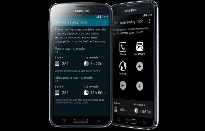 Co by měl umět telefon kombinující přednosti špičkových společností? část II