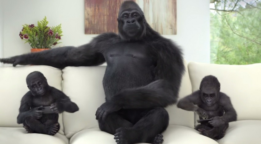 Čtvrtá genera Gorilla Glass bude dvojnásobně odolná než je akuální