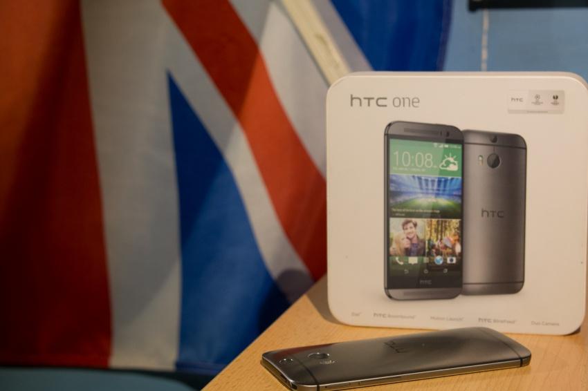 HTC One M8-3