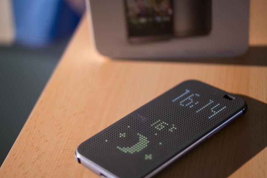 HTC One M8-4