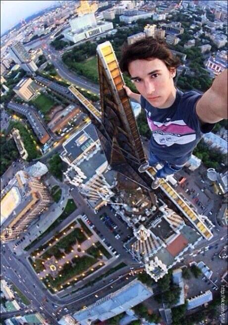 SelfieOlympics15