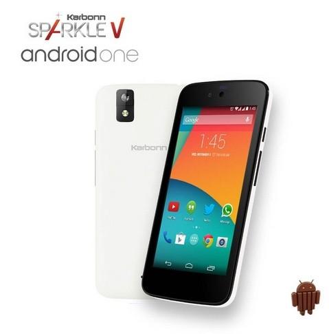 První smartphone s certifikací Android One dorazil do Evropy