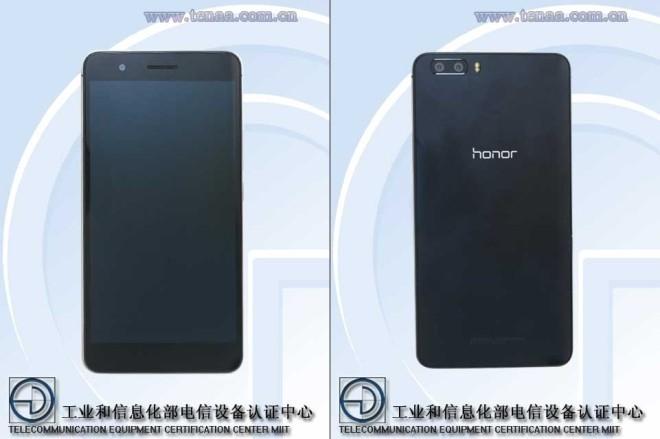 Čínské Huawei představí 16. prosince Honor 6X s dvojicí čoček na zádech