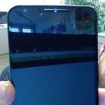 Nexus 6 disponuje skrytou notifikační diodou
