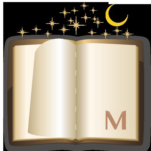 ikona moon readeru