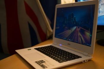 Acer Chromebook 13-3