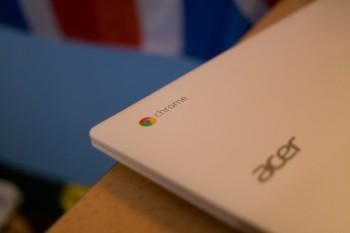 Acer Chromebook 13-9