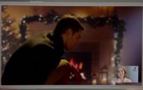 Tradiční vánoční reklama od Samsungu letos v hlavní roli s Galaxy Note 4
