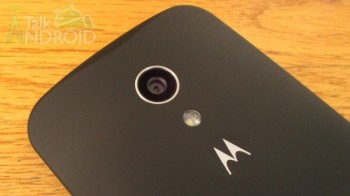 Motorola Moto X, nástroj pro amatérské filmaře a fotografy