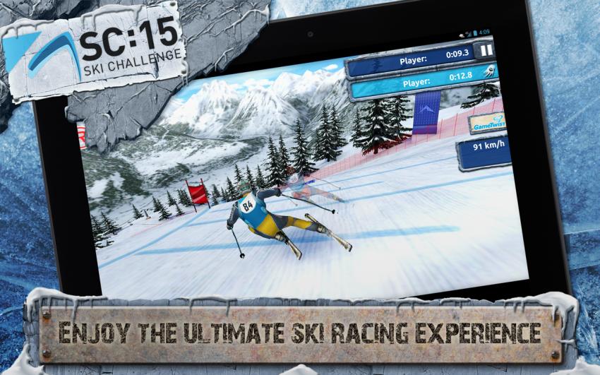 Ski Challenge 151